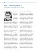 ÅrssKrIFT 2012 - RCT-Jylland - Page 4