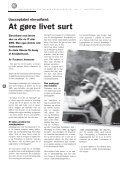 Uacceptabel elev-adfærd - Danmarks Lærerforening - kreds 82 - Page 6