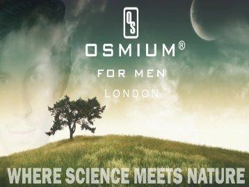 OSMIUM® Osmium - gb´s agentur