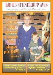 oktober 06 - Bjert Stenderup Net-Avis