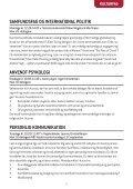 program - Daghøjskolen Peder Lykke Centret - Page 7