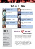 Våk og be - Kristent Fellesskap Kvinnherad - Page 3