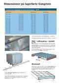 Lagervarer - Weland & Sønner A/S - Page 3