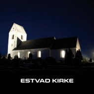 ESTVAD KIRKE - Estvad Rønbjerg Sogne