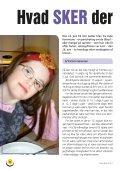 Læs i dette nummer om: - Landsforeningen Downs Syndrom - Page 6