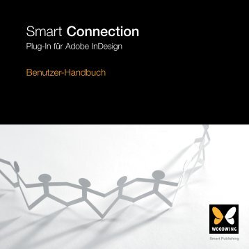 Smart Connection - WoodWing.com