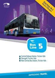 Bus Line 5