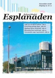 i nye lokaler - Brøndby Strand