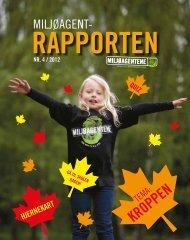 KROPPEN - Miljøagentene