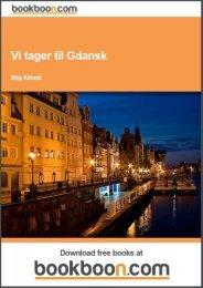 Vi tager til Gdansk