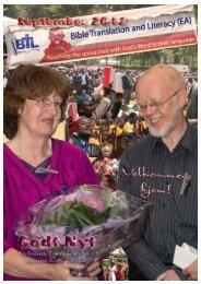Godt Nyt 2012 september - Roskilde Frikirke
