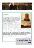 Lad os fortsætte vor vandring som en menighed - Sankt Laurentii Kirke - Page 5
