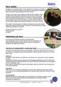 INFORMATIONSPAKKE 3 - Spejdernes Lejr 2012 - Page 3