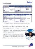 INFORMATIONSPAKKE 3 - Spejdernes Lejr 2012 - Page 4