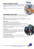INFORMATIONSPAKKE 3 - Spejdernes Lejr 2012 - Page 7