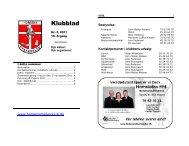 Udgave 3 - Horsens Dykkerklub