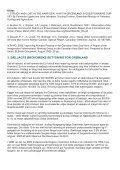 IMPORT- OG HANDELSFORBUD - Anima - Page 6