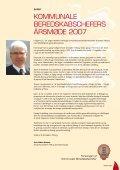 tilmelding - Foreningen af Kommunale Beredskabschefer - Page 3