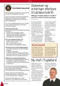 tilmelding - Foreningen af Kommunale Beredskabschefer - Page 6