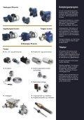 Gearmotorer og lineære produkter - Bigbook - Page 3