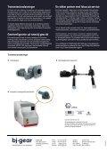 Gearmotorer og lineære produkter - Bigbook - Page 4