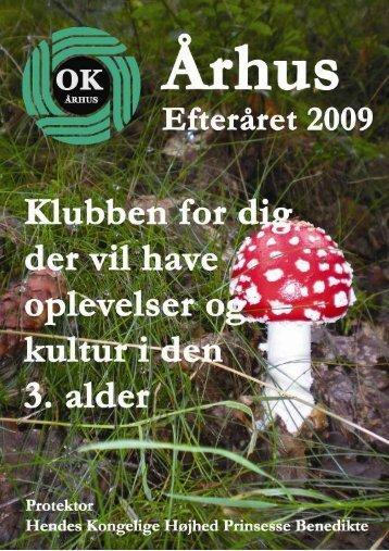 Forretningsudvalg - OK-Klubberne-Aarhus