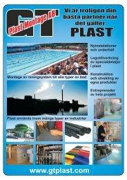 Sida 1 till 4.cdr - GT Plastmontage AB