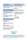 Nu er der styr på spildevandet - AquaDjurs - Page 4