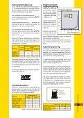 Værd at vide om Leca® letklinker - Weber - Page 5