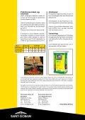 Værd at vide om Leca® letklinker - Weber - Page 6