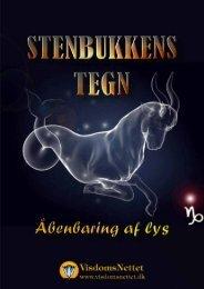 STENBUKKENS TEGN - Jim Bourne