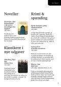 Nye Bøger - Odense Centralbibliotek - Page 7