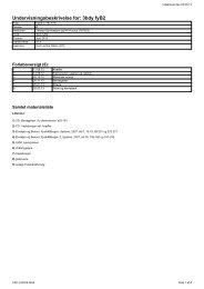 3bdy fyB2 - Thisted Gymnasium og HF-Kursus
