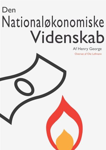 Nationaløkonomiske - Bøger & papir