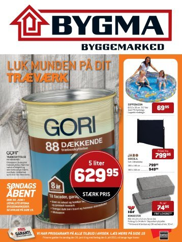 Download som pdf - Bygma