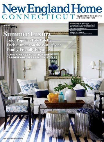 Summer Luxury - Karin Lidbeck-Brent