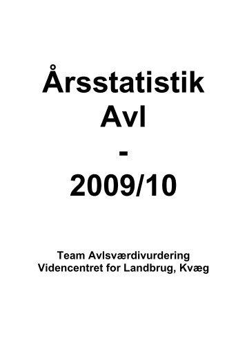 Basis sti 1/aarsstat2010_20bef25a-d64e-44b9-adb8 ...