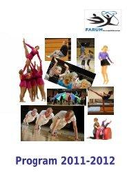 Program 2011-2012