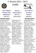 Kampprogram Kampprogram - Page 2