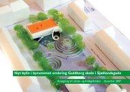 Nyt byliv i byrummet omkring Guldberg skole i ... - EUKN.dk