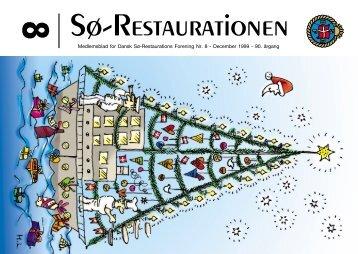 Sø-Restaurationen - CO-SEA
