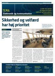Elektronik og kommunikation 2013 - Fiskeri Tidende