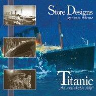 Titanic - Ilddrage