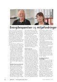 Et rigtigt drengeliv FOKUS: Energibesparelse ... - Forside - Page 4