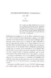 Maskinmestrenes Forening 100 år, s. 77-93 - Museet for Søfart