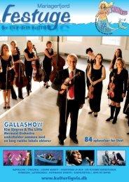 GALLASHOW - Om Kulturelt Samråd