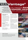 VANTAGE® 70-765/766 - Ansell Healthcare Europe - Page 2