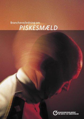 PISKESMÆLD - BAR - service og tjenesteydelser.