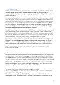 Forudsætninger for samfundsøkonomiske analyser på ... - Page 6
