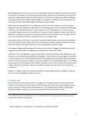 Forudsætninger for samfundsøkonomiske analyser på ... - Page 7